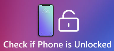 Check if Phone is Unlocked