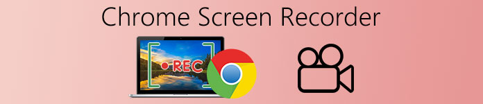 Chrome Video Audio Recorder