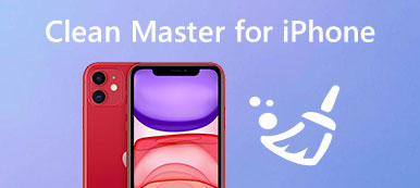 Clean Master pour iPhone
