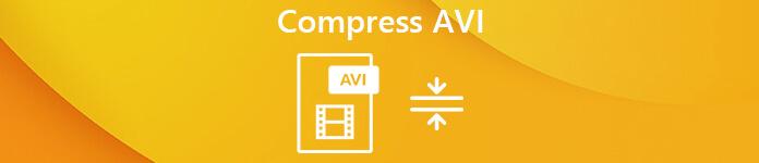 5 Facons Gratuites De Compresser Avi En Mp4 Ou Tout Autre Format Que Vous Aimez En Ligne