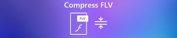 Komprimiere FLV