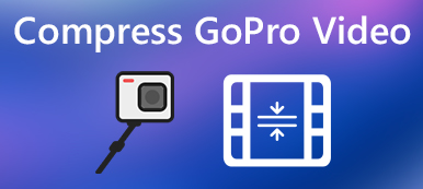 Compress Gopro Video