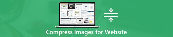 Bilder für Websites komprimieren