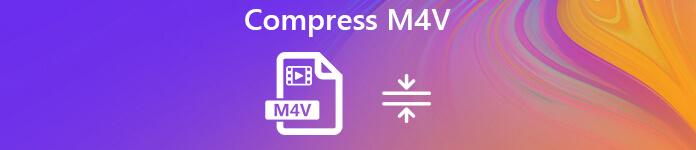 Compresse M4V