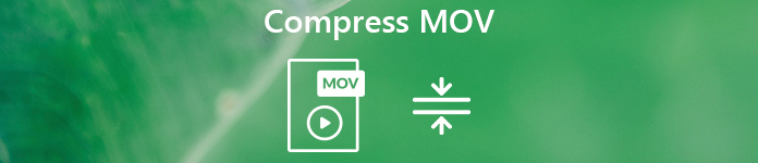 MOV-Datei online komprimieren