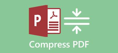 PDF komprimieren