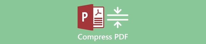 PDFを圧縮