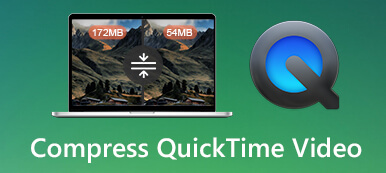 Compress QuickTime Video