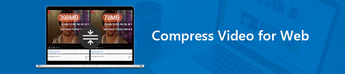 Compress Videos for Web