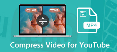 Compress Video for YouTube