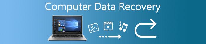 Computerdatenwiederherstellung