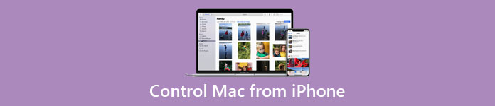 Contrôlez votre Mac depuis votre iPhone avec la télécommande VNC