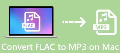 FLAC to MP3 Converter for Mac