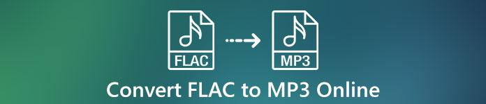 FLAC zu MP3