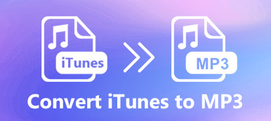 ITunes in MP3 konvertieren