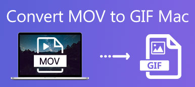 Convert MOV to GIF on Mac