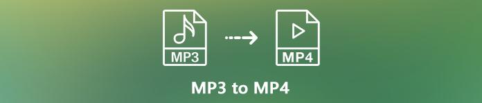 MP3 à MP4
