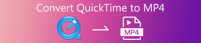 QuickTimeをMP4に変換する