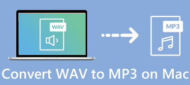 WAV to MP3 Converters for Mac