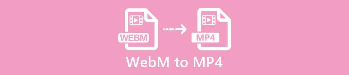 WebMからMP4へ