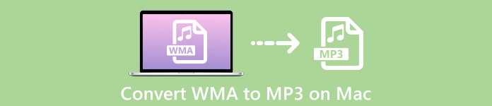 MacでWMAをMP3に変換する