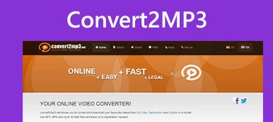 Convert2mp3