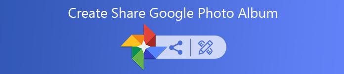 Googleフォトのアルバム