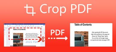 PDF zuschneiden