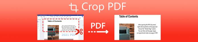 Recadrer le PDF