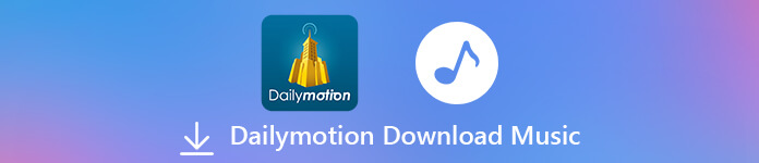 Dailymotion Download Music