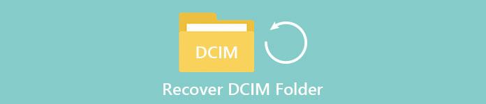 Dossier Dcim