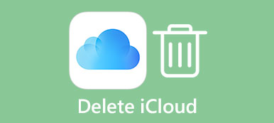 Delete Account from iCloud