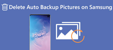 Delete Auto Backup Pictures on Samsung Galaxy S4