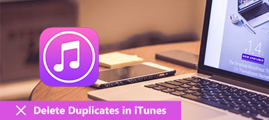 Delete Duplicates in iTunes
