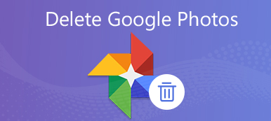 Delete Photos from Google Photos