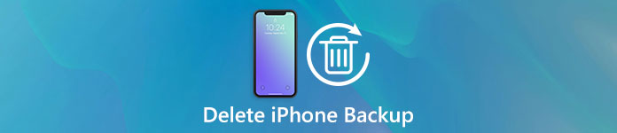 Fixed] How to Delete iPhone Backups in iTunes or iCloud on Mac