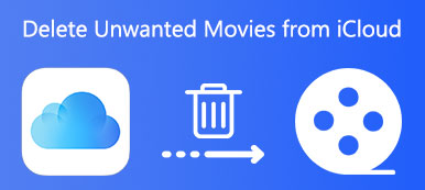 Delete Unwanted Movies from iCloud