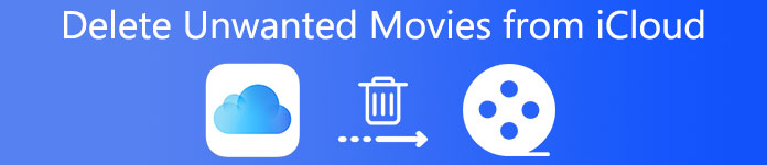 How to Delete Movies from iCloud