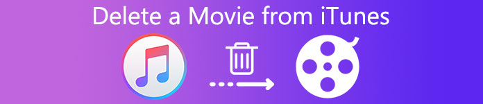 3 Easy Ways to Delete Movies or TV Shows from iTunes