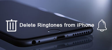 Delete Ringtones from iPhone