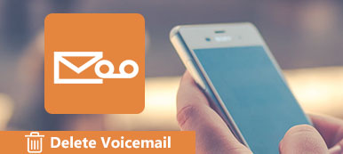Delete Voicemail Messages