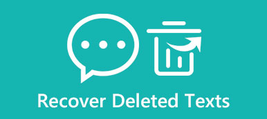 Deleted Texts