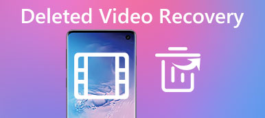 Android Video Recovery