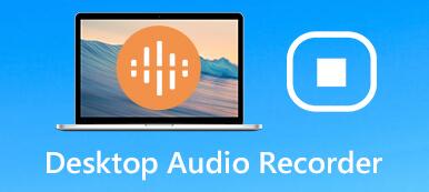 Nehmen Sie Desktop-Sound auf