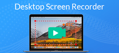 Desktop Screen Recorder