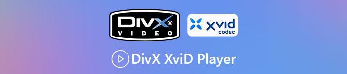 XVIDビデオコーデックプレーヤー
