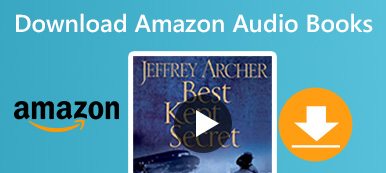 Laden Sie Amazon Audio Books herunter