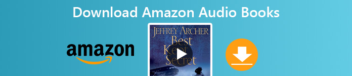 Download Amazon Audio Books
