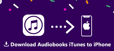 Download Audiobooks iTunes to iPhone