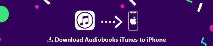 Laden Sie Hörbücher iTunes auf das iPhone